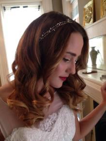 Sawyer Baird Photography for Carolina Bride Book