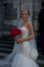 West Point Wedding