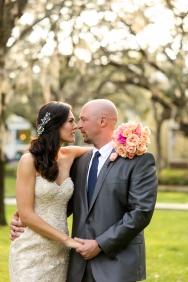 Elizabeth Raley and Elope to Savannah