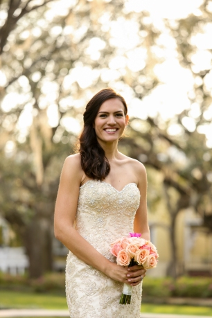 Elizabeth Raley and Elope to Savannah
