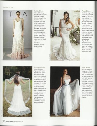 Savannah Weddings Magazine