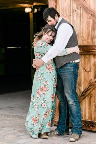 Photographer: VU Photography Videographer: Roots & Wings Productions Floral's: Fairy Tale Floral MUAH: Royal Make up & Hair Venue: Tex Ranch Wedding Venue Ring: Shane CO Dress: Filly Flair